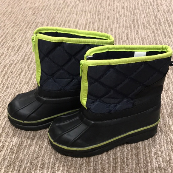 GAP Shoes | Toddler Boys Snow Boots